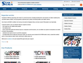 star-seals.com screenshot
