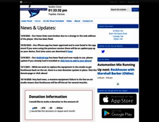 star104.net screenshot