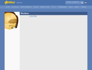 starbie.nl screenshot