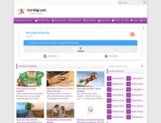 starbilgi.com screenshot