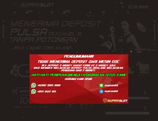 starbola88.com screenshot