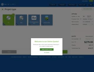 starbyte.com screenshot
