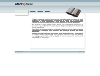 starc.ee screenshot