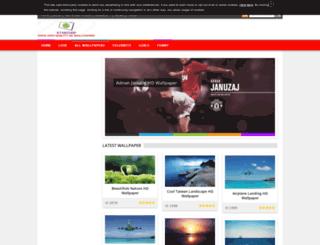 starchop.altervista.org screenshot