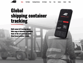 starcomsystems.com screenshot
