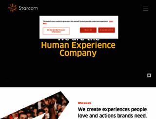 starcomww.com screenshot