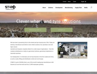 starcoshop.com screenshot