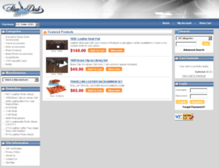 stardesk.com screenshot