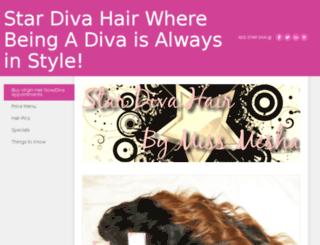stardivastar.com screenshot