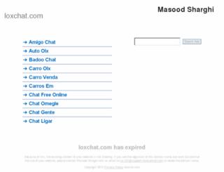 stardownload.loxchat.com screenshot