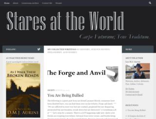 staresattheworld.com screenshot