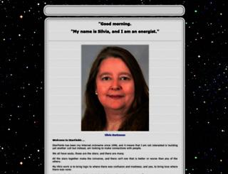 starfields.org screenshot