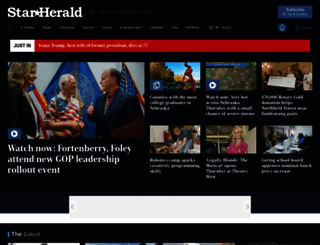 starherald.com screenshot
