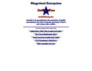 starinfo.com screenshot