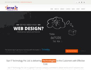 staritsolution.com screenshot