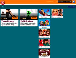 starkiz.com screenshot