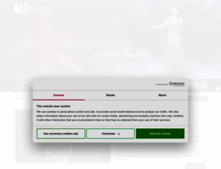 starlight-express-musical.de screenshot