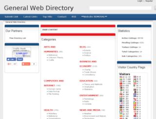 starlinks.octomatic.com screenshot