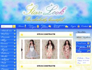 starlook.ro screenshot