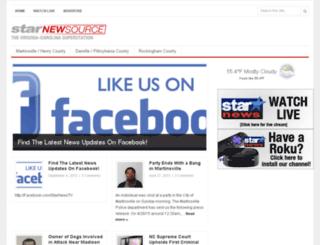 starnewsource.com screenshot