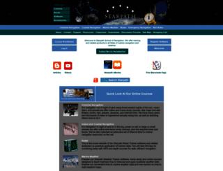 starpath.com screenshot