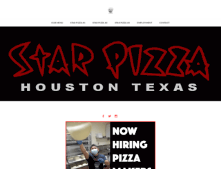 starpizza.net screenshot