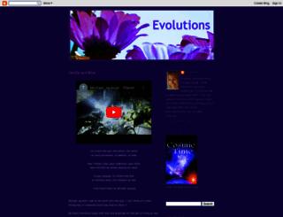 starpriestess.blogspot.com screenshot