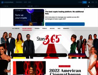 stars365.livejournal.com screenshot