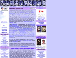 starstore.com screenshot