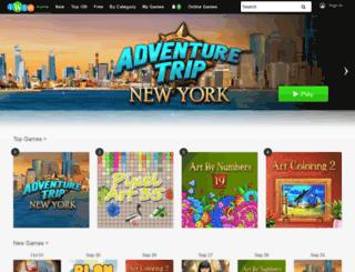 start.iplay.com screenshot