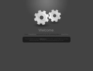 start.sziget.hu screenshot