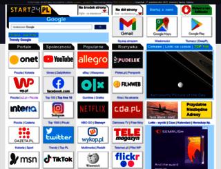 start24.pl screenshot