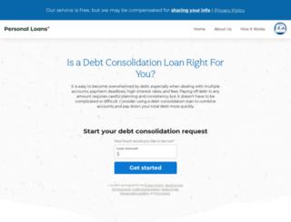 startfresh.com screenshot