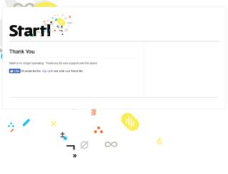 startl.org screenshot