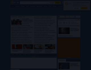 startlap.com screenshot