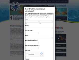 startmakingwaves.com screenshot