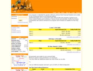 startmoneymagic.com screenshot