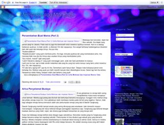 startonlineblog.blogspot.com screenshot