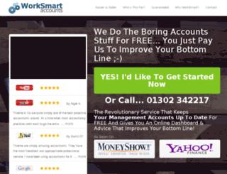 startrightindoncaster.biz screenshot