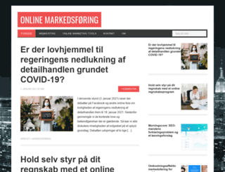 startupbootcamp.dk screenshot