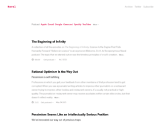 startupboy.com screenshot