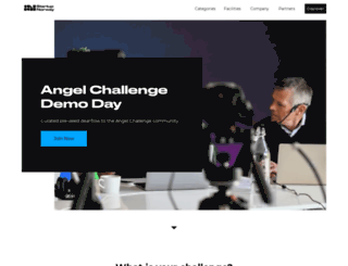 startupnorway.com screenshot