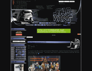starwars-freakz.de screenshot