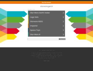 starwars.gen.tr screenshot