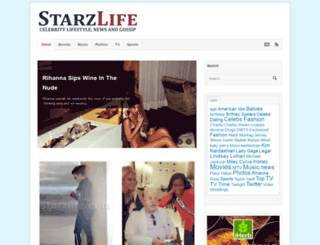starzlife.com screenshot