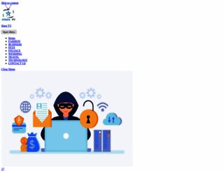 starztv.co.uk screenshot