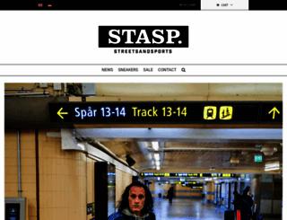 stasp.de screenshot