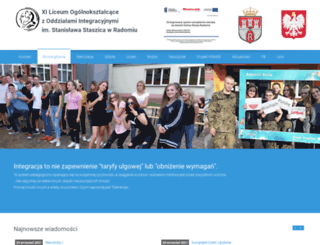 stasziclo.internetdsl.pl screenshot
