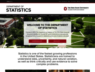 stat.osu.edu screenshot