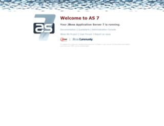 stat.visionetsystems.com screenshot